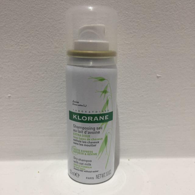 Klorane Mini Dry Shampoo
