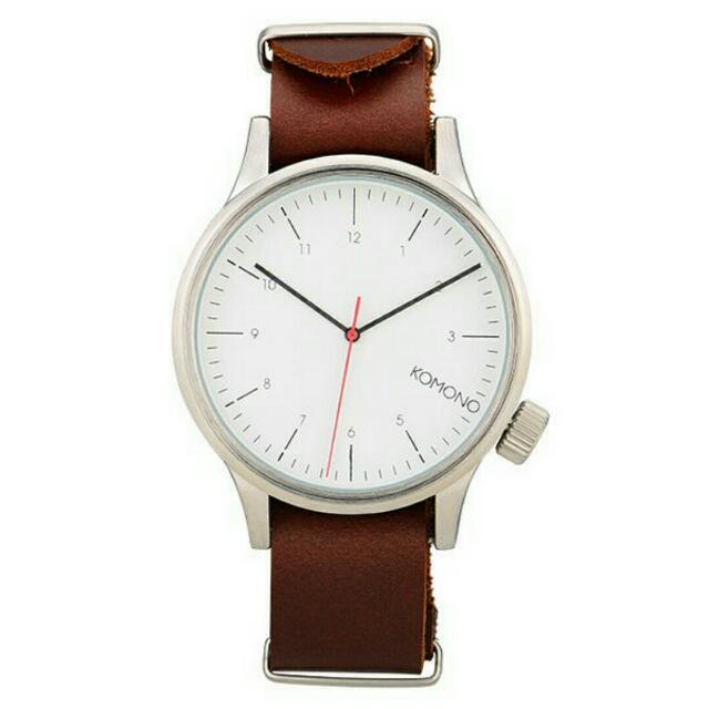 komono 手錶(免運)