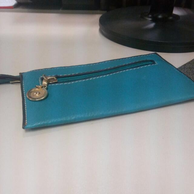 Lady Coin Purse