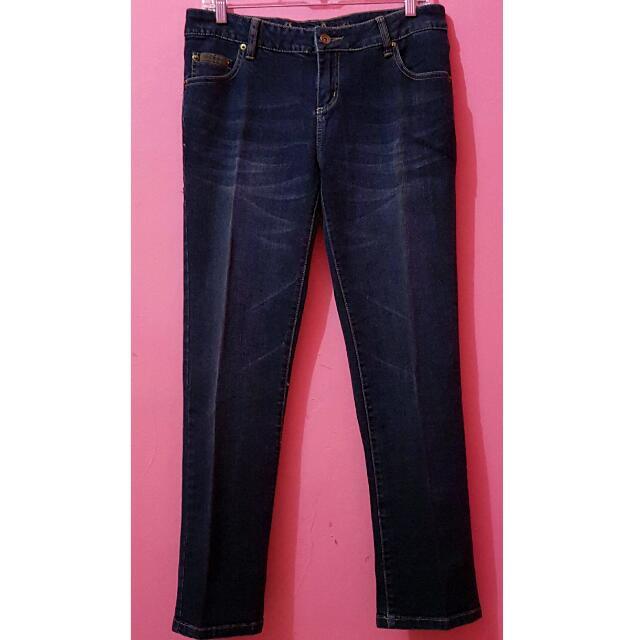 NEW CONTEMPO Jeans