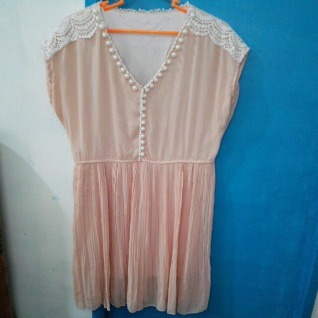 Nice Quality Soft Dress