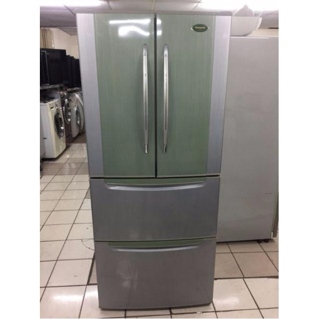 Panasonic國際牌 620公升 四門電冰箱