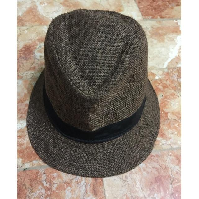 Pandora Hat brown