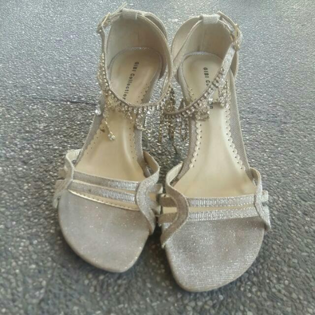 Preloved Gibi Collection Shoes (free SF within Metro Manila)