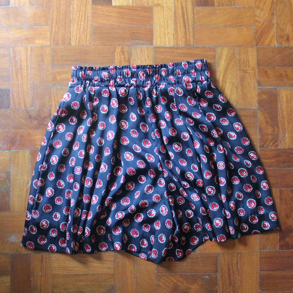 REPRICED: Uniqlo Shorts – Small P250