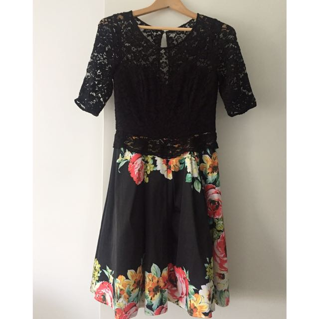 Review Dress!