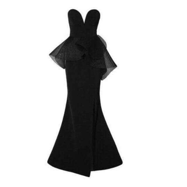 Sheike Millennium Maxi Dress