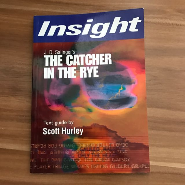 The Catcher In The Rye Insight