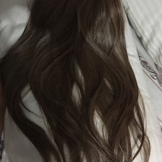 Tokyo Posh Hair Extension