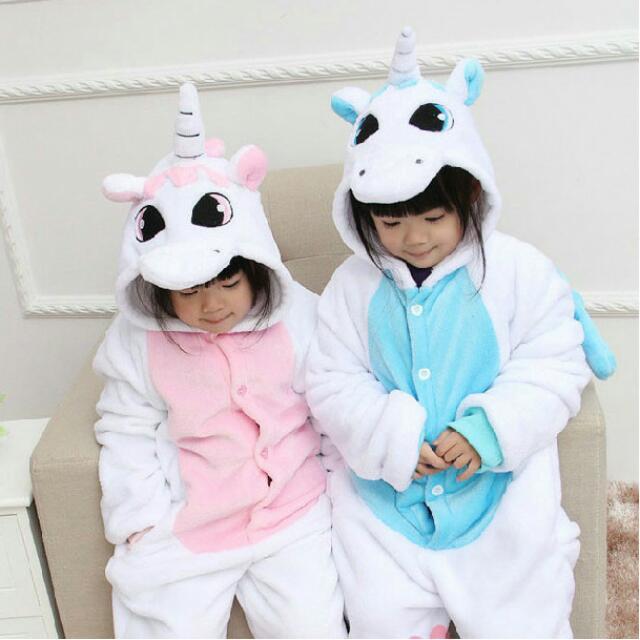 Unicorn Kids Onesies