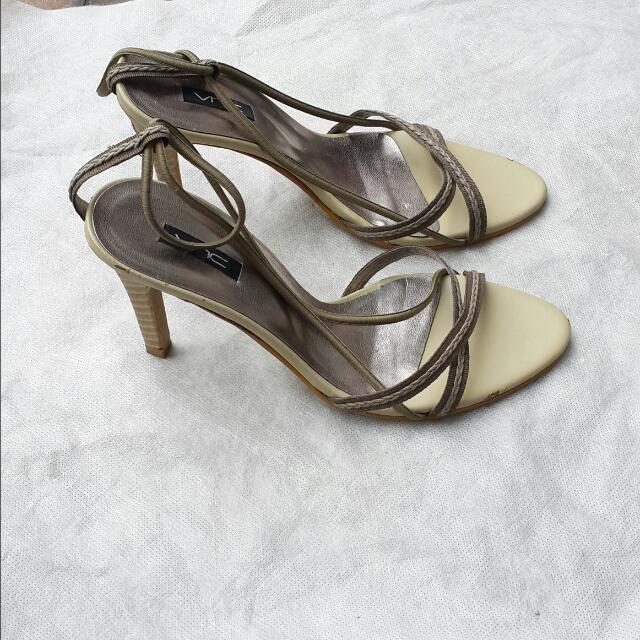 Vincci Shoes No 37 Cond 80%