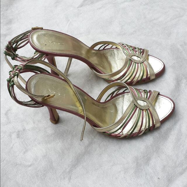 Vinnci Shoes No 37 Cond 80%