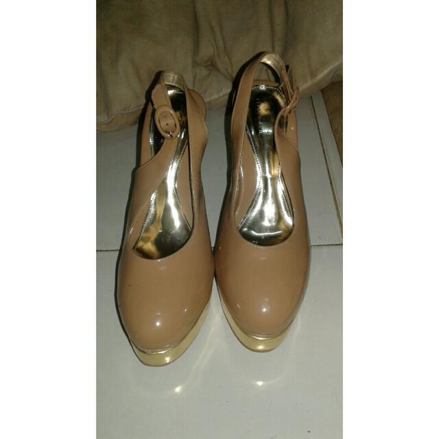 Virry Nova Heels