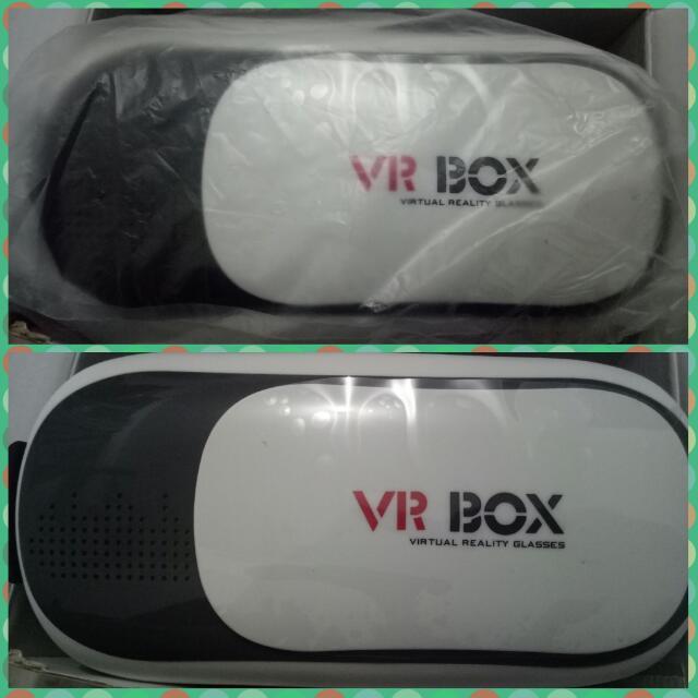 Virtual Reality Box VR Glasses Sale