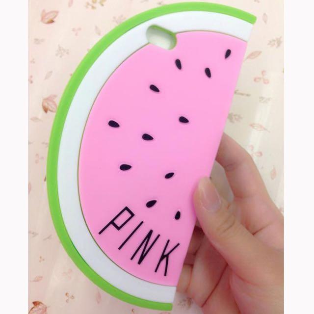 Watermelon Case
