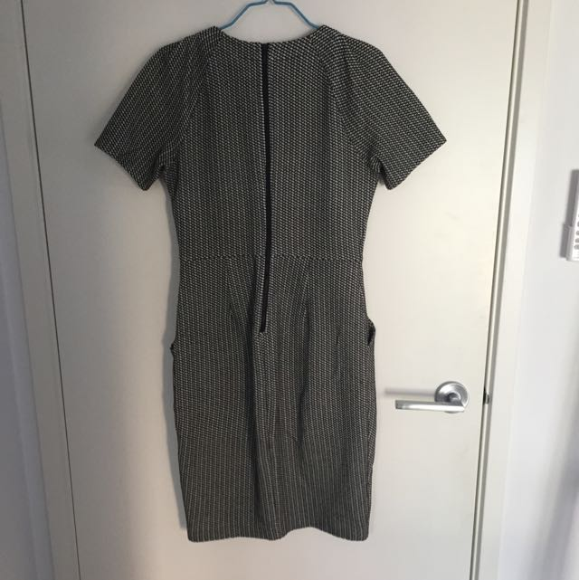 Work pencil dress (Country Road)