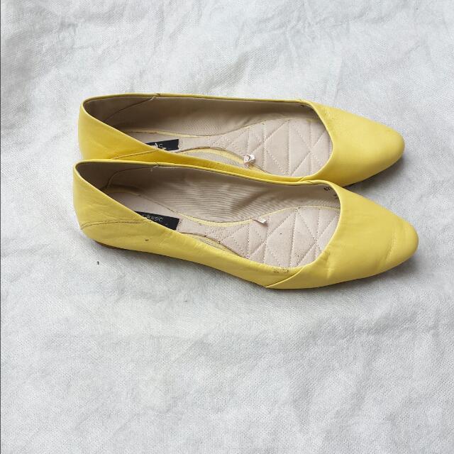Zara Shoes No. 37 Cond 95%
