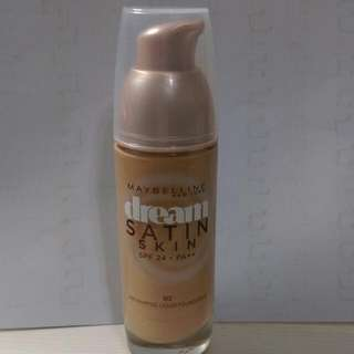 Maybelline Dream Satin Skin