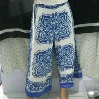 Shanghai Pants