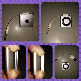 Reprice Ipod Shuffle