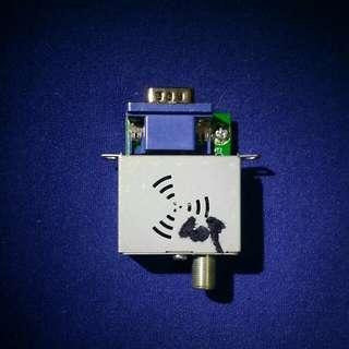 🚚 Sunview 液晶電視 視訊盒