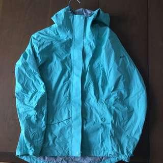 MEC rain jacket