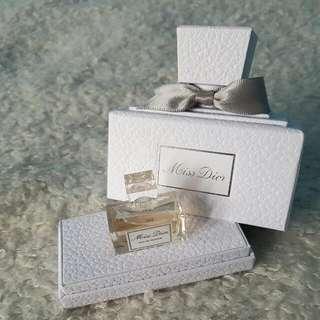 Miss Dior Perfume (5ml)