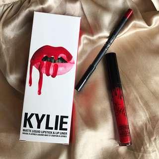 Authentic Kylie Lip Kit - Mary Jo K.