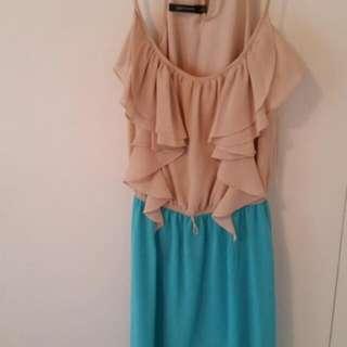Portmans Dress Size 8