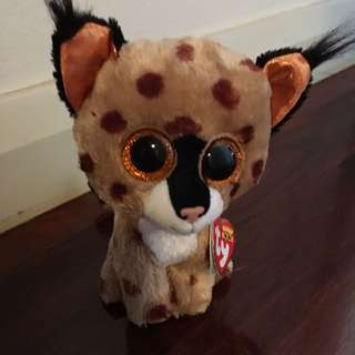 Brand New Beanie Boos Soft Toy