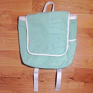 Small Cloth Backpack