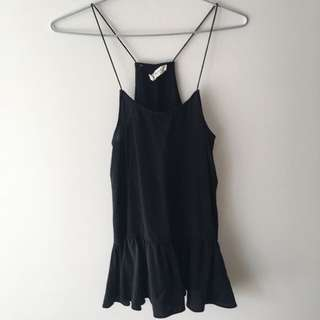 SEED cami