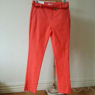 New CALVIN KLEIN Pants