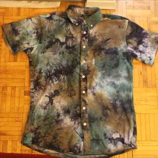 Urban Outfitters Button-up