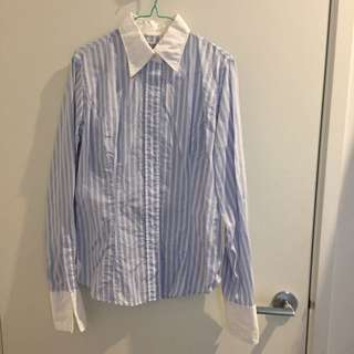 Business shirt (TM Lewin)