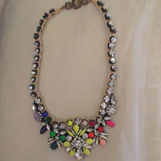 Bell Frankie Necklace