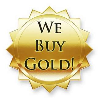 Buying All Gold - Scrap Or Not