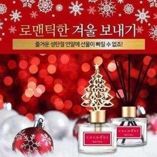 韓國coco d'or 香氛擴香瓶。現貨薰衣草和白麝香