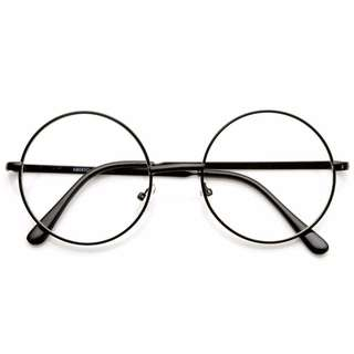 Harry Potter Glasses / Spec