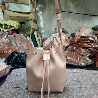 Bucket/Sling Bag