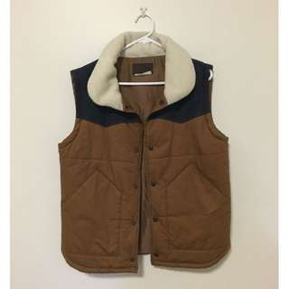 Vanishing Elephant vest