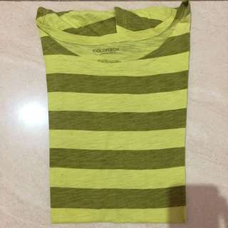 Colorbox T Shirt