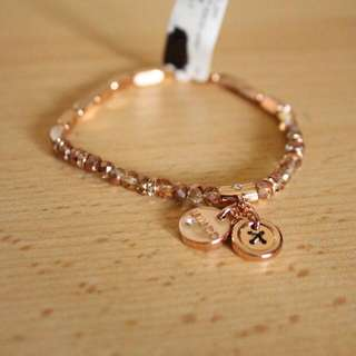 Mimco Bracelet - Memoir Beaded Wrist