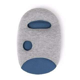 Ostrich Pillow Mini 巴掌枕 (藍)