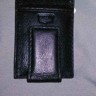 Fossil Multicard Wallet With Money Clip
