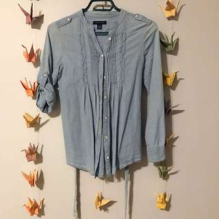 Tommy Hilfiger Denim Shirt