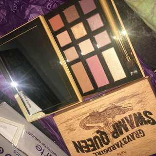 ON HOLD 🚫Limited Edition Tarte Pallete