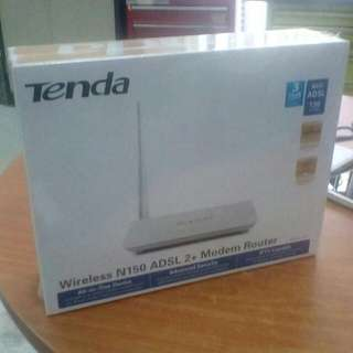 Tenda WiFi Router for Home