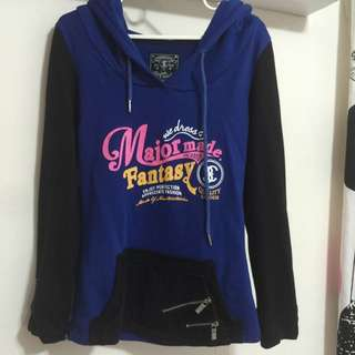 Major Made Size S