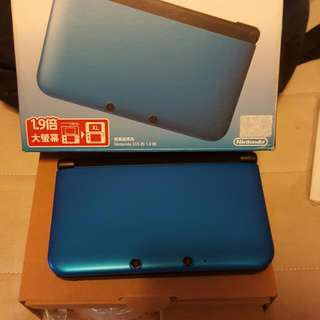 Nintend 3DS XL